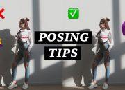 10+ cách tạo dáng chụp ảnh CHE KHUYẾT ĐIỂM & THẦN THÁI HƠN | 10+ ways to pose