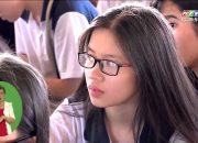 Rèn luyện kỹ năng sống cho học sinh THCS – THPT