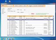Phần mềm quản lý mầm non – Quản lý giáo viên – Hồ sơ giáo viên