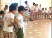 Vipschool dạy kỹ năng sống cho trẻ em
