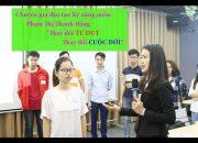 Chuyên gia đào tạo Phạm Thị Thanh Hằng: Thay đổi tư duy là thay đổi cuộc đời