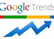 Cách sử dụng Google trend để tìm xu hướng xã hội