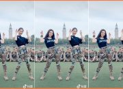 Tik Tok Nhảy – Những Điệu Nhảy Hot Nhất Trên Tik Tok Trung Quốc