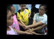 Lớp kỹ năng sống cho học sinh THCS Giảng Võ – Hà Nội