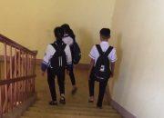 Clip Bạo lực học đường – Kỹ năng sống – lớp 11A7 – School Violence