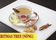 Cách Làm CHRISTMAS TREE (NÓNG) ĐỒ UỐNG HOT CHO MÙA ĐÔNG – Trà Sữa Việt