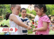 Kỹ năng sống cho trẻ mầm non: Thiếu và yếu | VTC