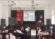 bài giảng kỹ năng sống cho học sinh THPT