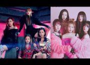 """Những nhóm nhạc nữ Kpop hot nhất thời điểm hiện tại: """"GÀ CƯNG"""" của BIG 3 vẫn dẫn đầu BXH!❤️❤️"""