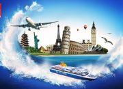 Top Những Địa Điểm Du Lịch Đẹp Hú Hồn Trên Thế Giới Ai Cũng Muốn Check In