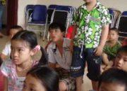 Kỹ năng sống cho trẻ – Kỹ năng giao tiếp thuyết trình cho trẻ em