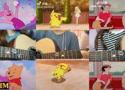 ♥️ Tik Tok Trung Quốc | Thì ra những bài hát HOT TREND dễ thương đều do cô gái giấu mặt này COVER ♥️