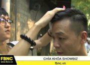FBNC – Mốt kẹp tóc độc và lạ đang nở rộ tại Bắc Kinh, Trung Quốc