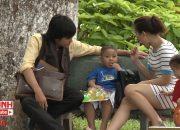 Dụ dỗ trẻ nhỏ – Camera Giấu Kín Mới Nhất 2015