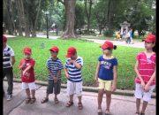 Kỹ năng sống & phát triển tư duy cho trẻ em_ bệnh viện Bạch Mai