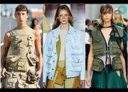 Xu hướng thời trang 2019: Bạn cần biết New fashion trends for 2019