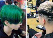 [ TikTok ] Tốp những kiểu tóc nam đẹp 2019 @PhongBvB ❤The most beautiful male hair 2019