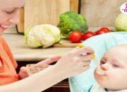 5 lầm tưởng của mẹ khi cho bé ăn dặm – Top 5 Kỹ Năng Chăm Sóc Bé