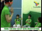 Trung tâm dạy kỹ năng sống cho trẻ mầm non tiểu học LH 04 6329 7676