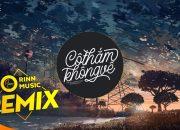 Cô Thắm Không Về (DinhLong Remix) – Phát Hồ x JokeS Bii x Sinike | Nhạc Trẻ TikTok Gây Nghiện 2019