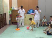 Thông điệp cuộc sống : Dạy kỹ năng sống cho trẻ tự kỷ