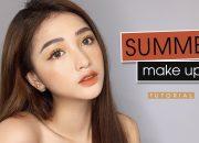 Easy Make Up Look Tutorial – Xu Hướng Make Up HOT Nhất 2019 | Linh Thỏ x Bin Nguyen