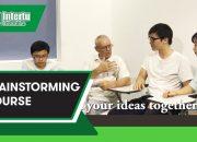 Brainstorming Course | #Branding