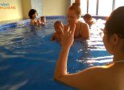 Bơi sinh tồn – Kỹ năng sống cần thiết cho trẻ sơ sinh và trẻ nhỏ – Cua4M22D