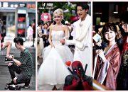 Street Style ? Thời trang đường phố của giới trẻ Trung Quốc ♥ Couple Đường Phố Hot | TikTok China