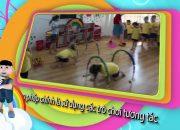 Hướng dẫn vui chơi, rèn luyện kỹ năng sống cho trẻ em | Chơi 1 Biết 2 | 083 666 1212