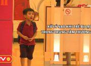 Mẹo dạy trẻ kỹ năng an toàn khi đi lạc trong trung tâm thương mại | Kỹ năng sống 2019 | ANTV