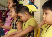Rèn luyện Kỹ năng sống dành cho trẻ mầm non   Trung tâm đào tạo kỹ năng sống Ý Tưởng Việt