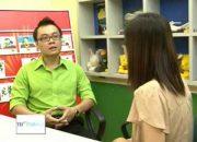Lớp học kỹ năng sống cho bé tại Hà Nội LH 04 63297676