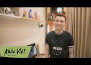 Đột Nhập Nhà Sao Tết Mậu Tuất 2018 | Khắc Việt | Săm Soi Sao Hot Nhất Hiện Nay