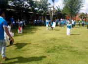 Kỹ năng mềm – Học sinh Trường Tiểu học – THCS – THPT Quốc Tế Hòa Bình tại Cần Thơ