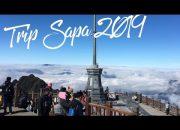 Trip  SaPa Tự túc  2019  #dulịch sapa