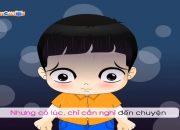 [Cẩm nang nuôi dạy con] – Kỹ Năng Sống Mầm Non Phần 1