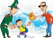 VTC14 | Dạy kỹ năng sống cho trẻ từ sớm
