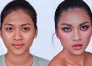 Trang Điểm Cho Model Chụp Hình Thời Trang /High Fashion Makeup For Fashion Shoot [Vanmiu Beauty]