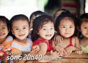 Lòng nhân ái từ những đứa trẻ | Kỹ năng sống 2020