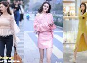 Tik Tok Thời Trang Đường Phố Trung Quốc ? Mejores Street Fashion Tik Tok Ep 13 | Douyin China
