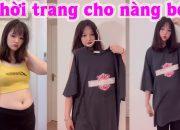 Thời trang cho nàng béo, mập❤️ | KiKai CN