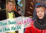 Vũ Hà Tức Giận Vì Không Xin Được Đồ Của Đàm Vĩnh Hưng và Cái Kết|Đôi Bạn Lầy Nhất Showbiz Việt|Tập 1