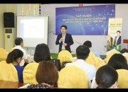 Tập Huấn Khởi nghiệp cho Sở GD&ĐT cùng CBGV THPT toàn tỉnh Hưng Yên