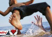 Kỹ năng giúp trẻ không đuối nước | KỸ NĂNG SỐNG | ANTV