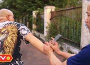 Kỹ năng tự vệ khi bị tấn công bằng dao l Bí kíp võ công của võ sư, học để phòng thân | ANTV