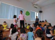 Lựa chọn phương pháp rèn luyện kỹ năng sống cho trẻ