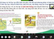 Hội thảo giới thiệu sách các môn lớp 6| Bộ sách Cánh Diều| Môn Địa lý| SGD Hải Dương