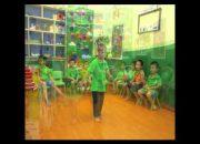 [28.5.2015] Lớp kỹ năng sống cho trẻ mầm non, tiểu học, trung học cơ sở        [0912254006]