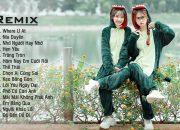 NHẠC TRẺ REMIX 2021 HAY NHẤT HIỆN NAY – EDM Tik Tok JENNY REMIX – Lk Nhạc Trẻ Remix 2021 Cực Hay